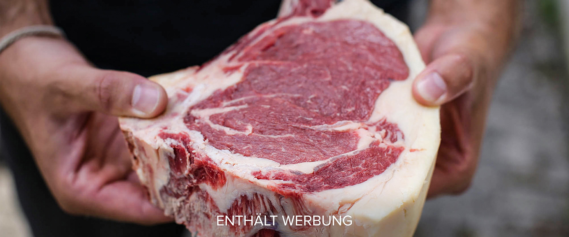 BBQ-Basics: Das perfekte Tomahawk-Steak