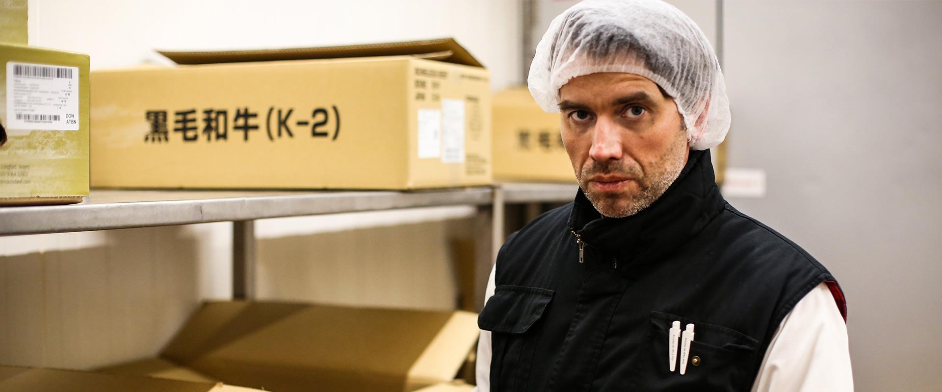 Fleischglück-Podcast #4 – mit Frank Albers: Wie wird Gourmetfleisch in Übersee produziert?