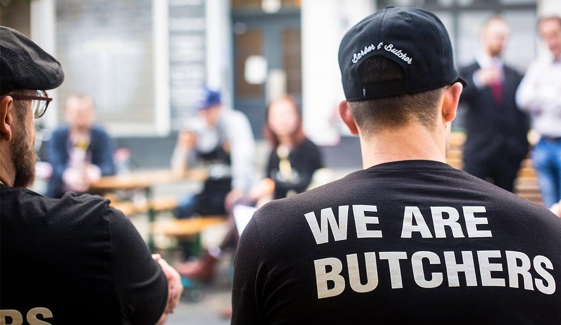Fleischgluck Fleischgluck Podcast 8 Das Butcher S Manifesto