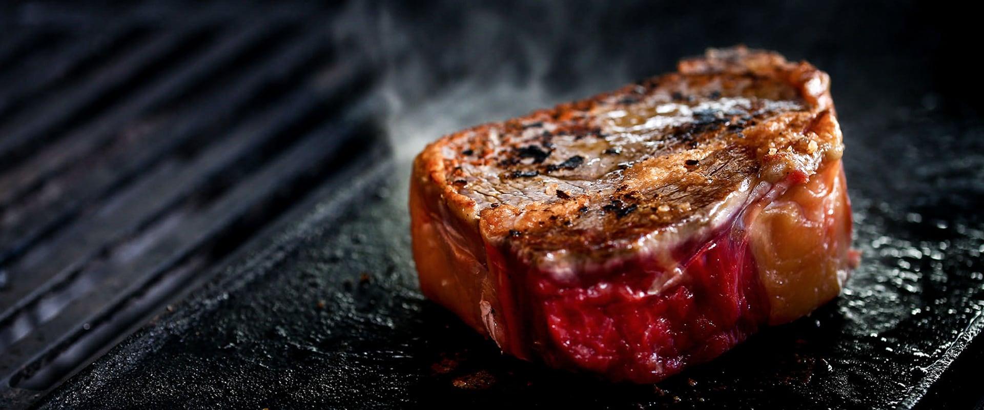 Mythen im Check: Wie lange muss ein Steak wirklich ruhen?