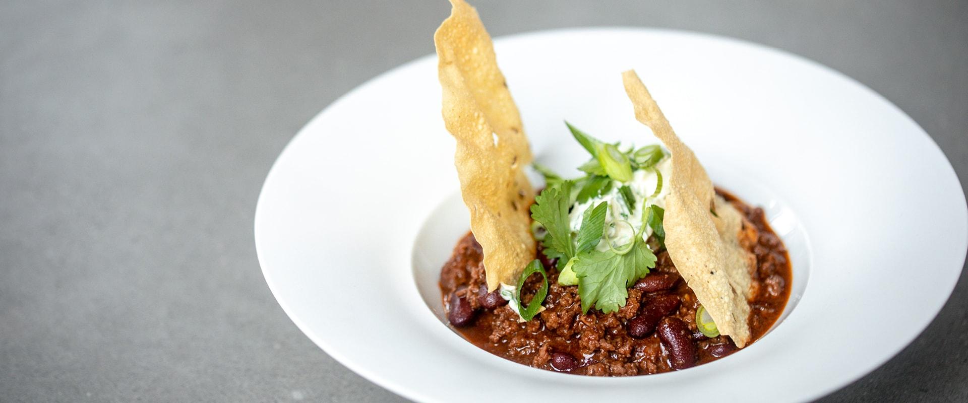 Das perfekte Chili con Carne – Schritt für Schritt