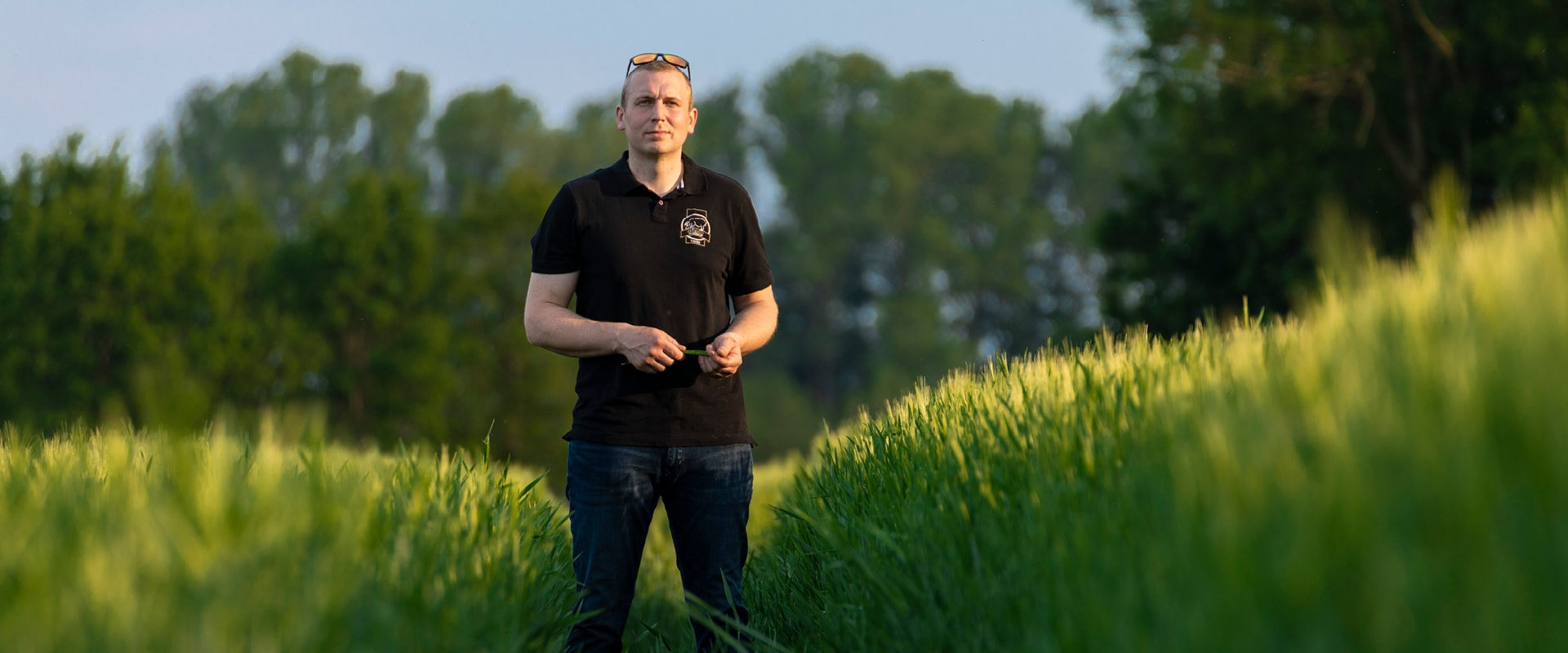 Der Fleischglück-Podcast #18 mit Christian Vincke: Offene Worte eines Schweinezüchters