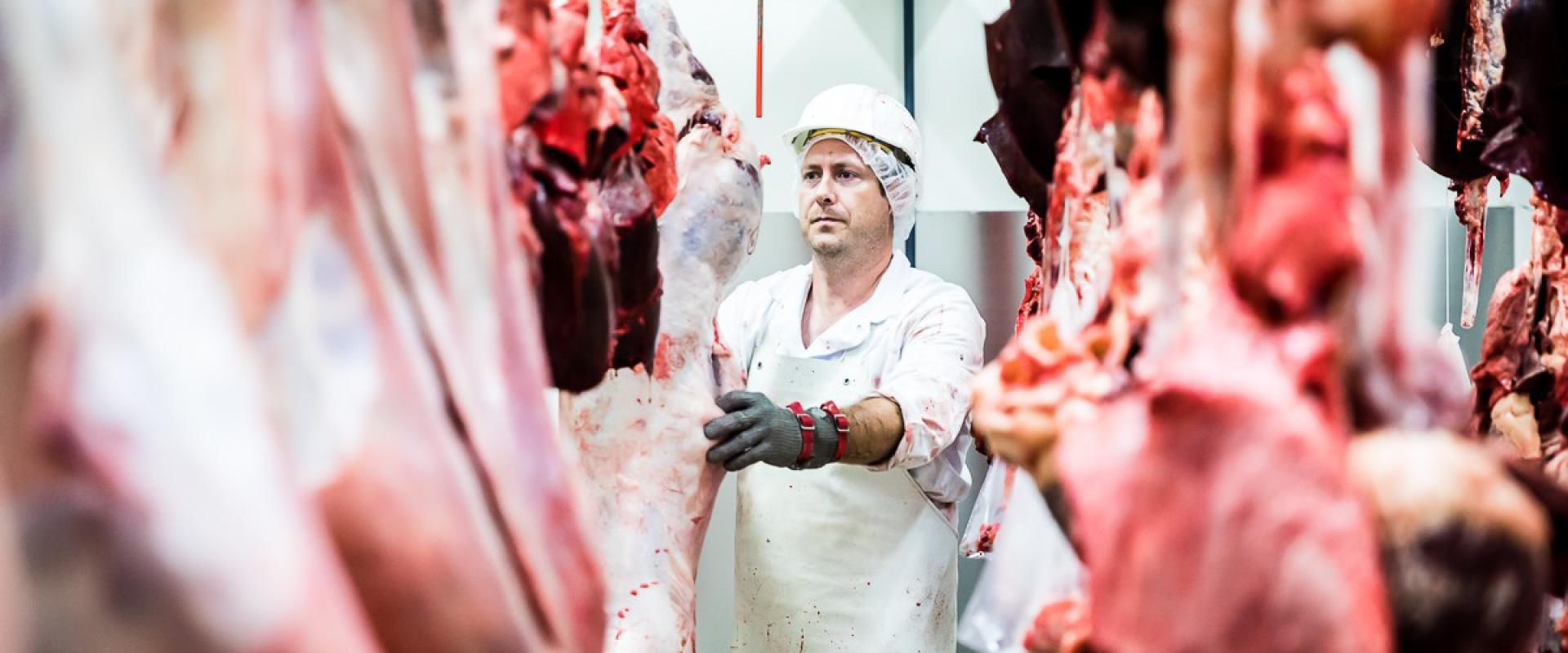 Der Fleischglück-Podcast #20 mit Thomas Winnacker: Was passiert beim Schächten wirklich?