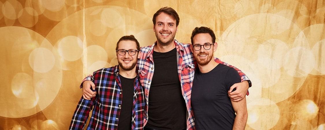 Fleischglück-Podcast #28 mit den Fleischglück-Gründern: Der Jahresrückblick 2019
