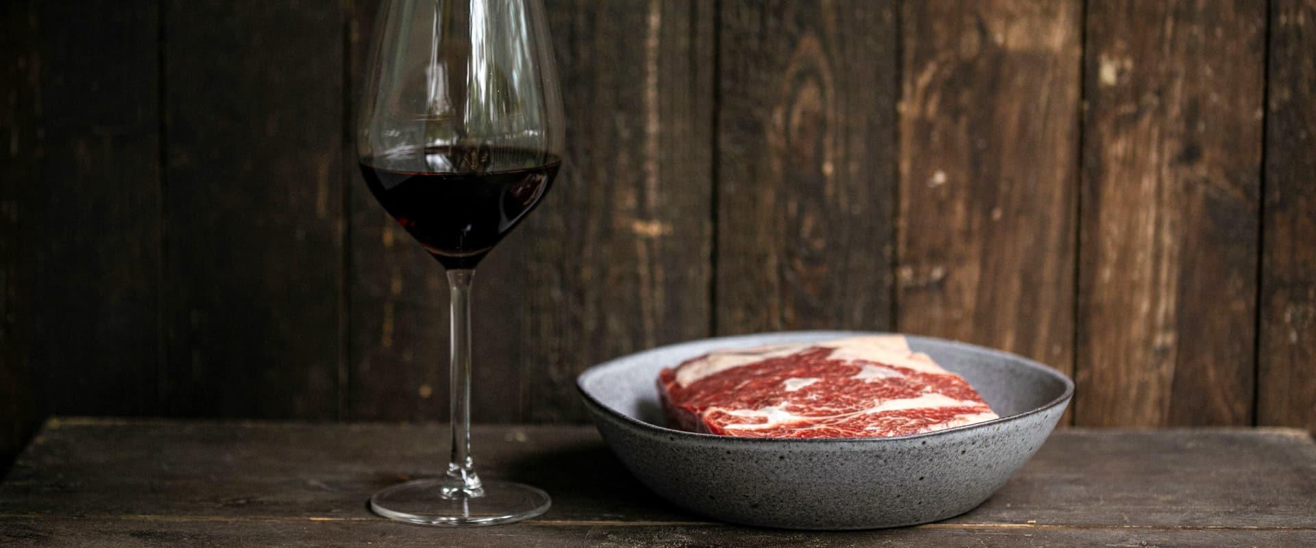 """""""Dieser Wein passt gut zu Fleisch?"""": Wir müssen lernen, zu differenzieren!"""