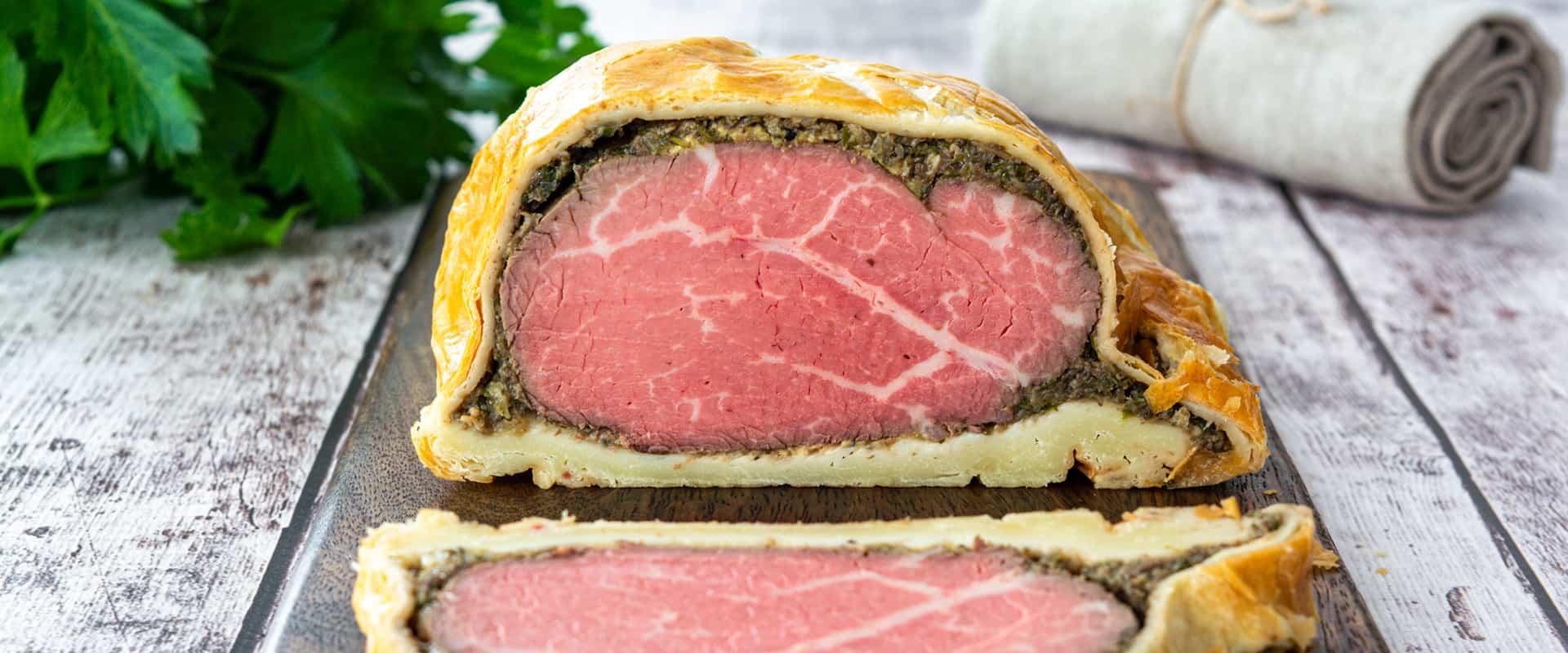Beef Wellington – alle Tricks und das ideale Rezept